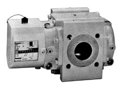 Счетчики газа ротационные DELTA