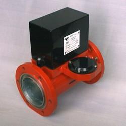 Расходомеры-счетчики газа вихревые ИРВИС