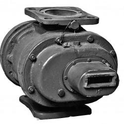 Счетчики газа ротационные РГК-Ех
